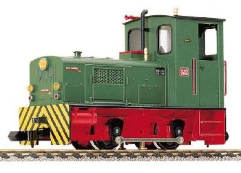 MT Diesellok HANNES WALTER
