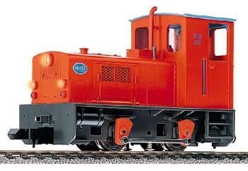 MT Diesellok RT3