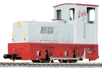 MT Diesellok LOLO