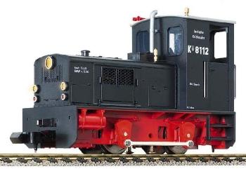 MT Diesellok EP.II DRG