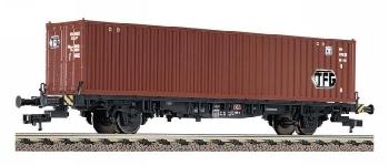 CONTAINER-Tragwagen TFG DB A