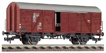 GED.Güterwagen DR