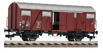 GED.Güterwagen DB