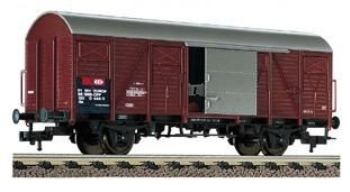 GED.Güterwagen GS EP.V SBB