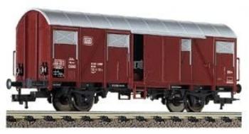 GED.Güterwagen M.ZUGSCHLBEL