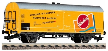 Kühlwagen SINALCO DB
