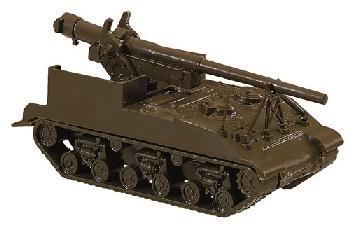 Roco 104 Panzerkanone M40 155 mm