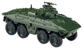 Roco 453 Spähpanzer 2 'Luchs'