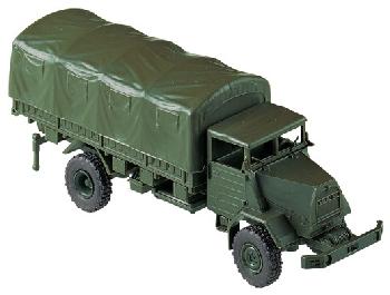 Roco 712 MAN Lkw 630 L2 AE T 4x4 P/P