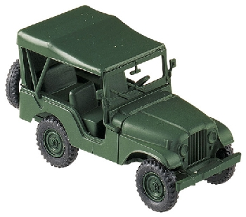 Roco 713 M38 A1 Jeep Willys