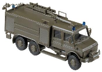 Roco 715 U 2450 T Tanklöschfahrzeug 6