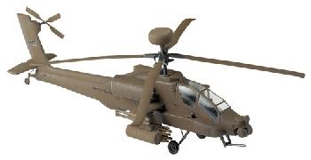 Roco 718 Kampfhubschrauber Apache AH-