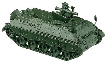Roco 720 Panzer 'Jaguar' 2 mit TOW