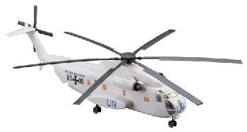 Roco 721 CH-53 UN Hubschrauber Sikors