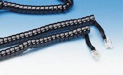 Spiralverlängerungs Kabel