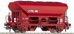 Schüttgutwagen CFL Ep V****0
