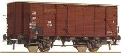 Güterwagen DB Ep III