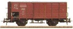 gedeckter Güterwagen DRG Ep