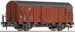 gedeckter Güterwagen DB Ep I