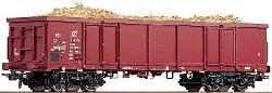 offener Güterwagen DB-AG Ep