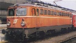 Rh 1042.5 E-Lok ÖBB Ep V